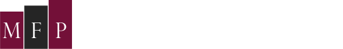 Winnipeg Lawyers Logo - Marr Finlayson Pollock LLP